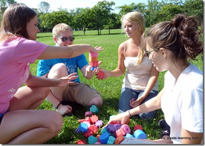 TeamBuilding & Leadership. The College at Brockport, NY. Student government (10)