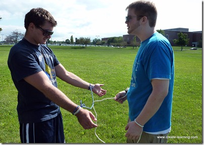 TeamBuilding & Leadership. The College at Brockport, NY. Student government (18)