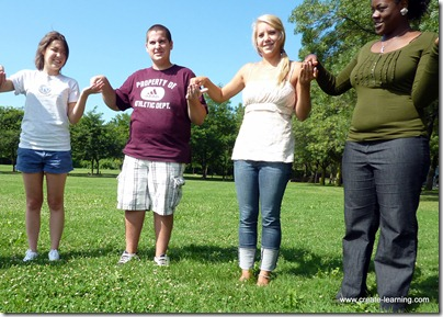 TeamBuilding & Leadership. The College at Brockport, NY. Student government