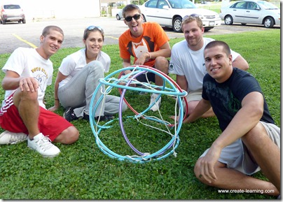 TeamBuilding & Leadership. The College at Brockport, NY. Student government (45)