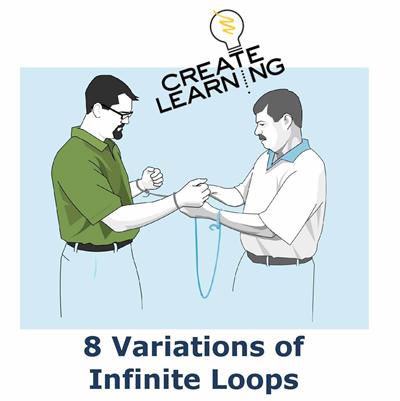 Infinite Loops Team Building Game