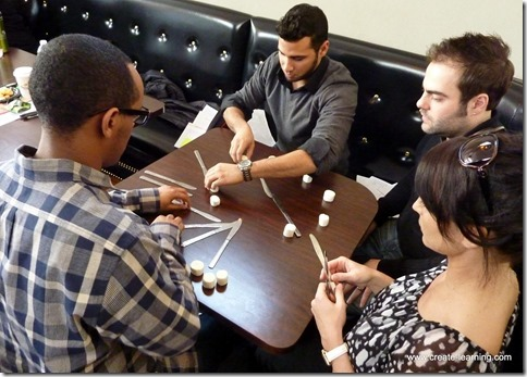 Create-Learning Team Building and Leadership (30)