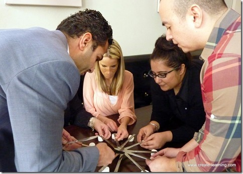 Create-Learning Team Building and Leadership (31)