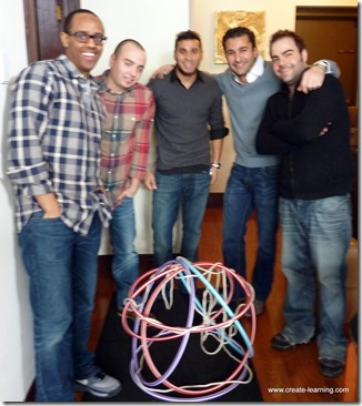 Create-Learning Team Building and Leadership (57)