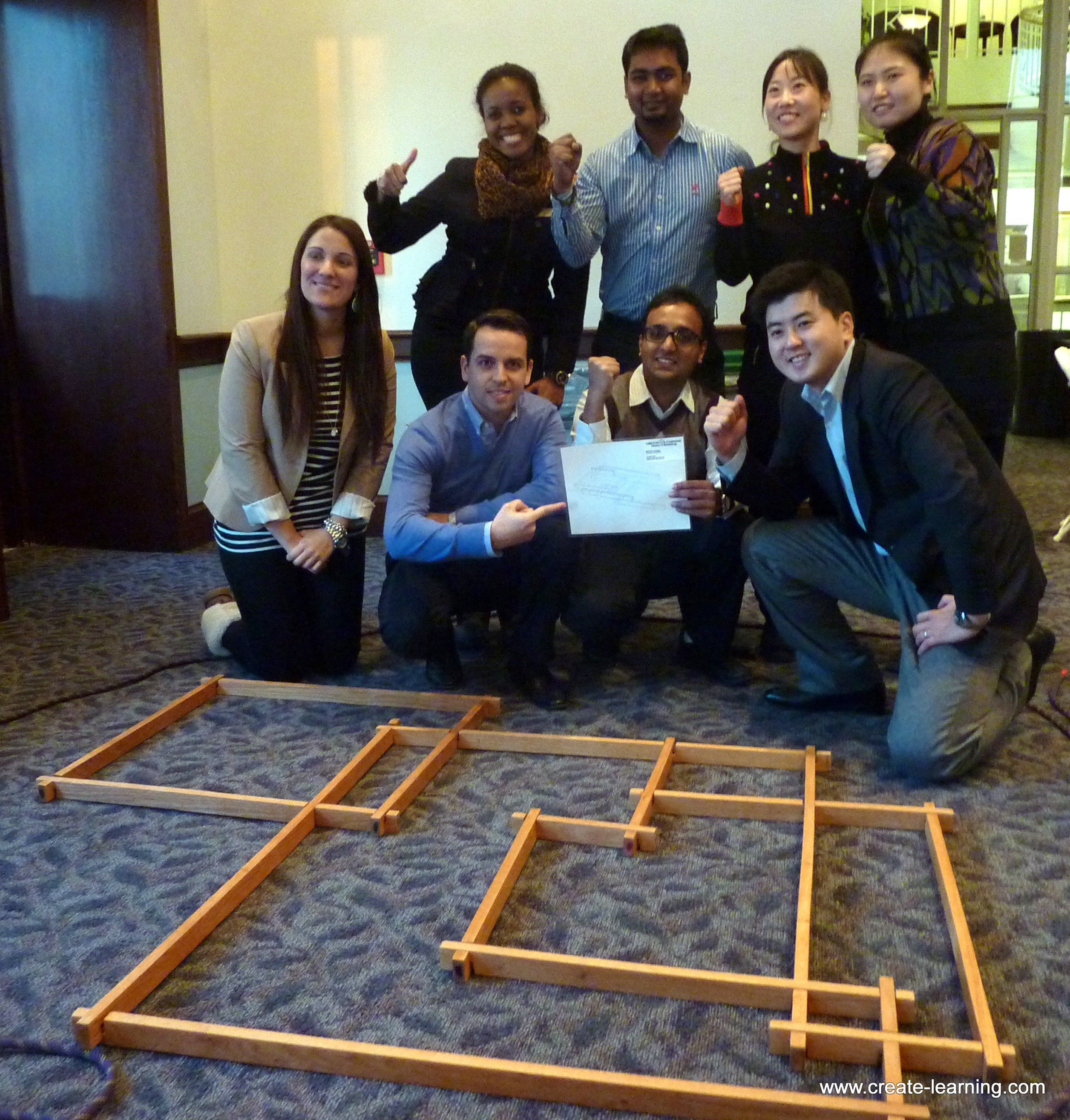 Motivational Quotes For Sports Teams: Team Building With University Of Rochester Simon Business