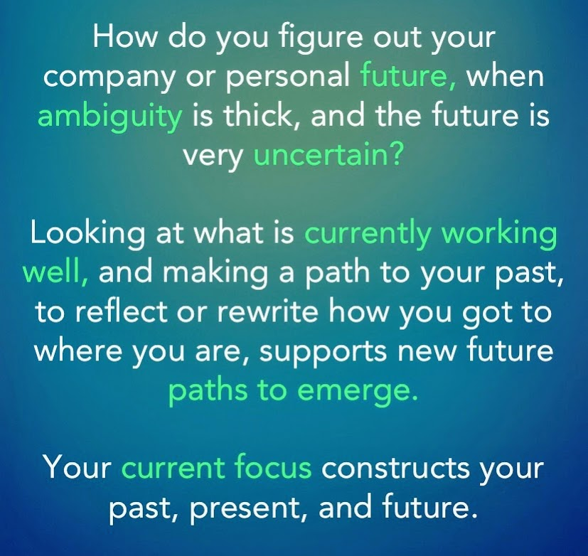 VUCA and how to navigate the future of work